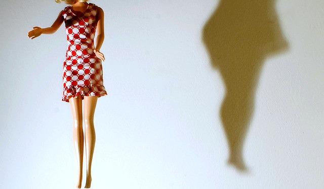 distorção da imagem corporal transtornos alimentares GATDA