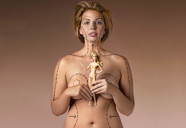 o que é imagem corporal