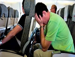 traatamento medo de voar ansiedade GATDA