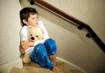 ansiedade em crianças GATDA