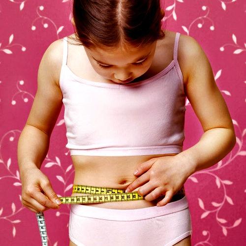distúrbio transtorno alimentar em crianças GATDA