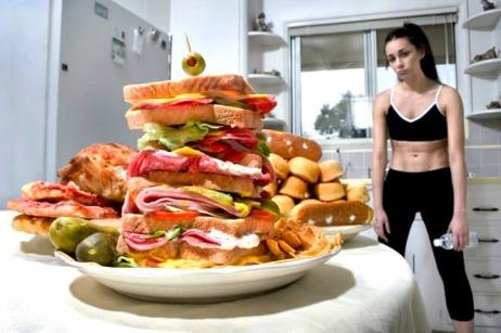 bulimia compulsão alimentar gatda