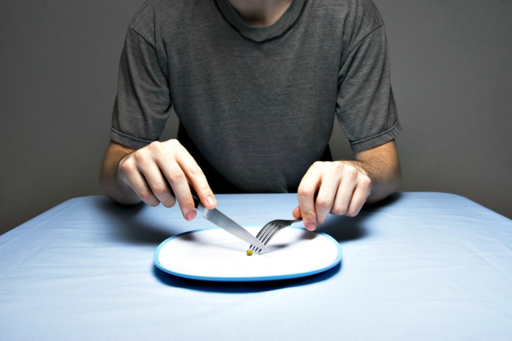 transtorno alimentar em homens GATDA