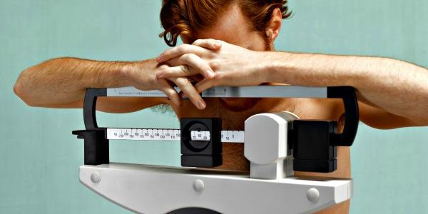 distúrbios alimentares em homens gatda