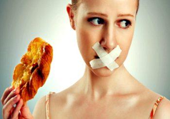 dieta restritiva compulsão alimentar GATDA