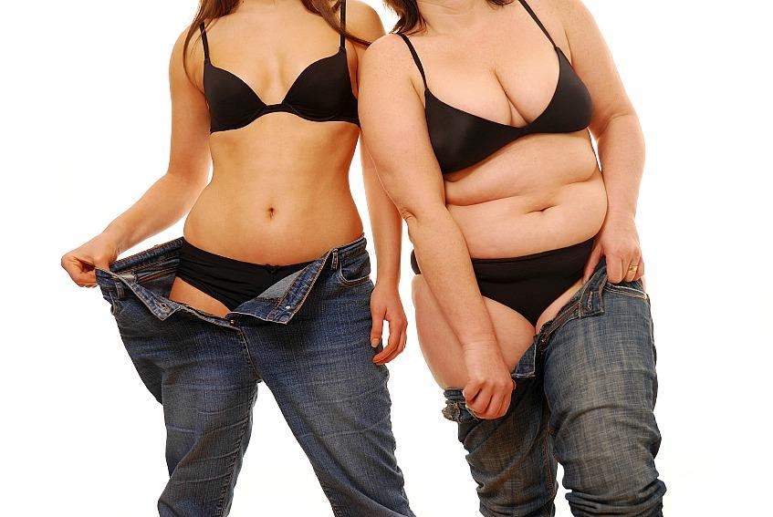 porque algumas pessoas não engordam GATDA gordo e magro obesidade
