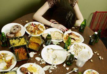 o que acontece com seu corpo na compulsão alimentar