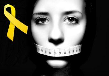 transtornos alimentares e suicídio, setembro amarelo