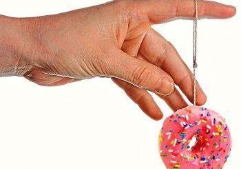comer pouco pode engordar, dietas restritivas, dieta yoyo, restrição alimentar, compulsão alimentar, GATDA