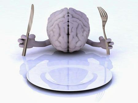 o que acontece com o seu cérebro quando você faz dieta GATDA Valéria Lemos Palazzo
